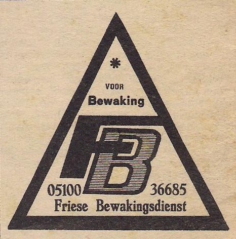 Uit de oude doos - advertentie 1977