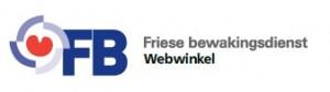 Friese bewakingsdienst webwinkel