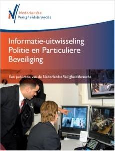 Friese bewakingsdienst - samenwerking politie en beveiliging